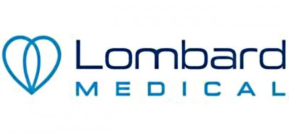 Lombard Medical logo