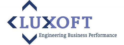 Luxoft Holding logo