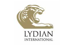 Lydian International logo