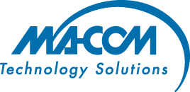 M/A-COM Technology Solutions Holdings logo