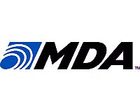 Macdonald Dettwiler & Associates Ltd logo