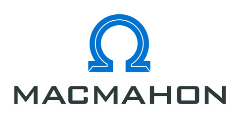 Macmahon Holdings Limited logo