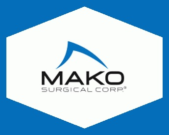 MAKO Surgical Corp. logo
