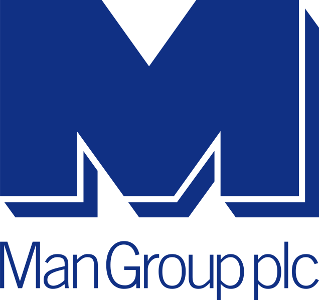 Man Group Plc logo