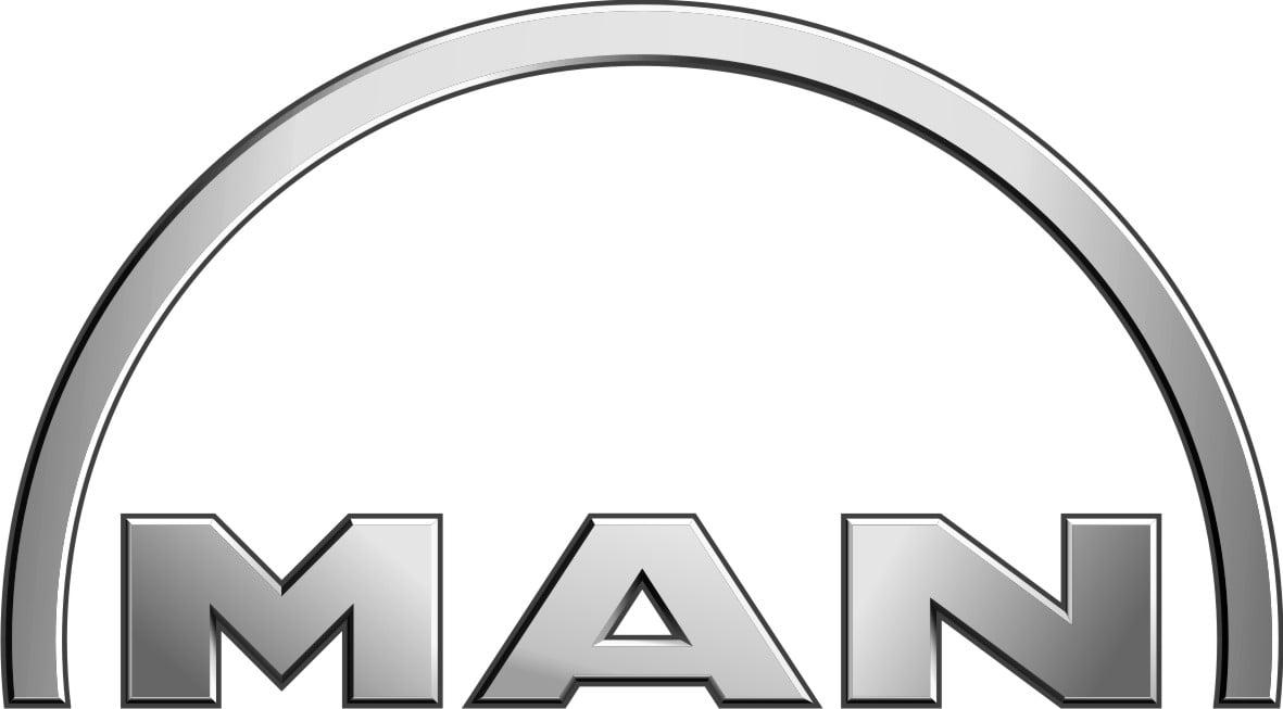 Man SE logo