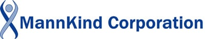 MannKind Co. logo