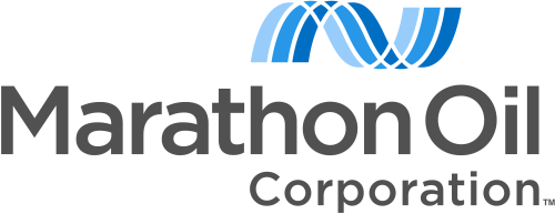 Marathon Oil Co. logo