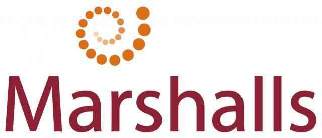 Marshalls plc logo