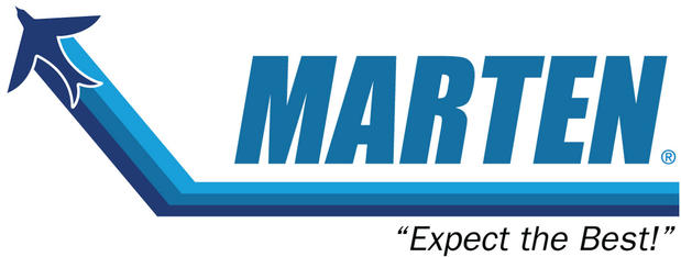 Marten Transport, Ltd logo