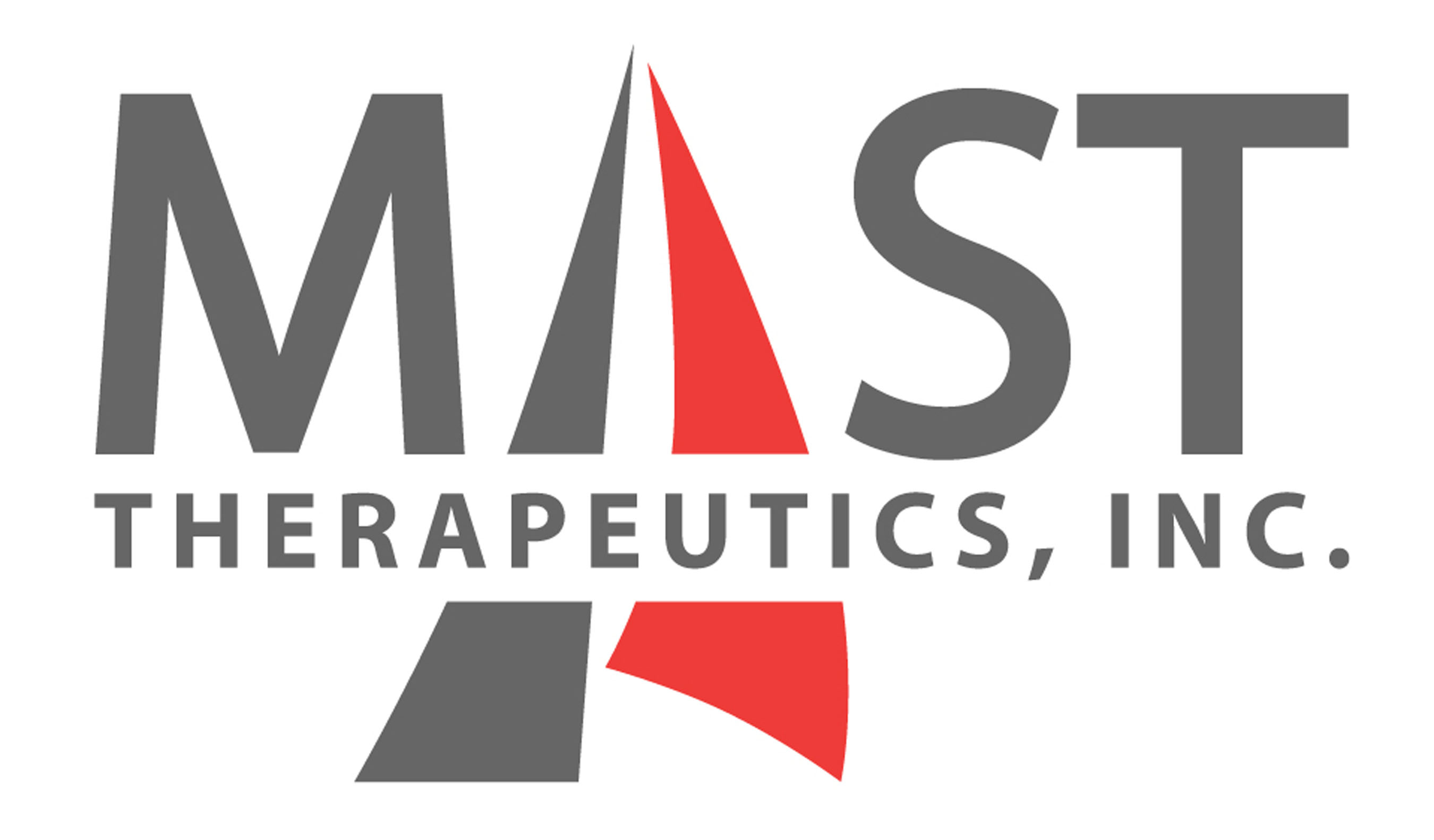 Mast Therapeutics logo