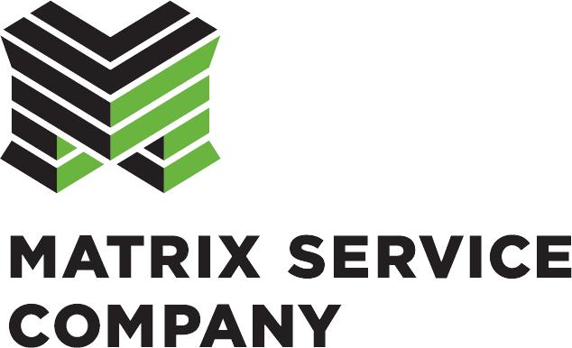 Matrix Service Company logo