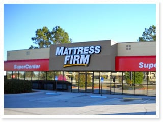 Mattress Firm Holding Corp logo