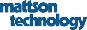 Mattson Technology logo
