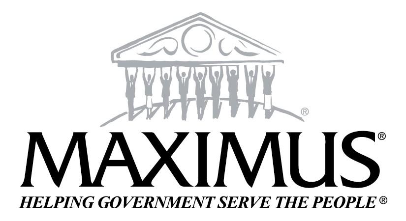 Maximus logo
