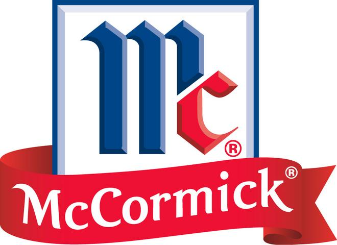 McCormick & Company, Incorporated logo