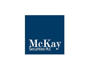 McKay Securities plc logo