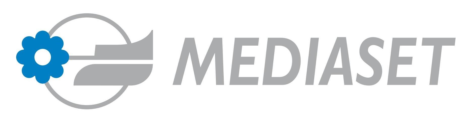 Mediaset SpA logo