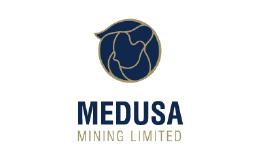 Medusa Mining Limited logo