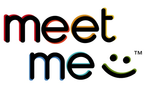 MeetMe Inc logo