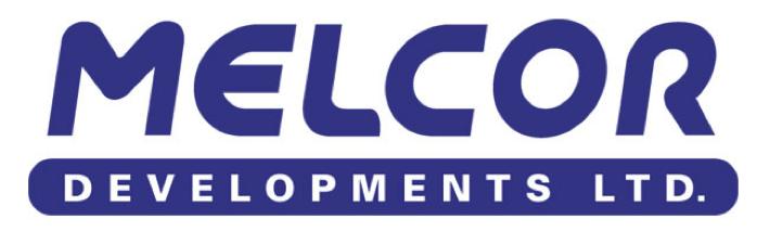 Melcor Developments logo
