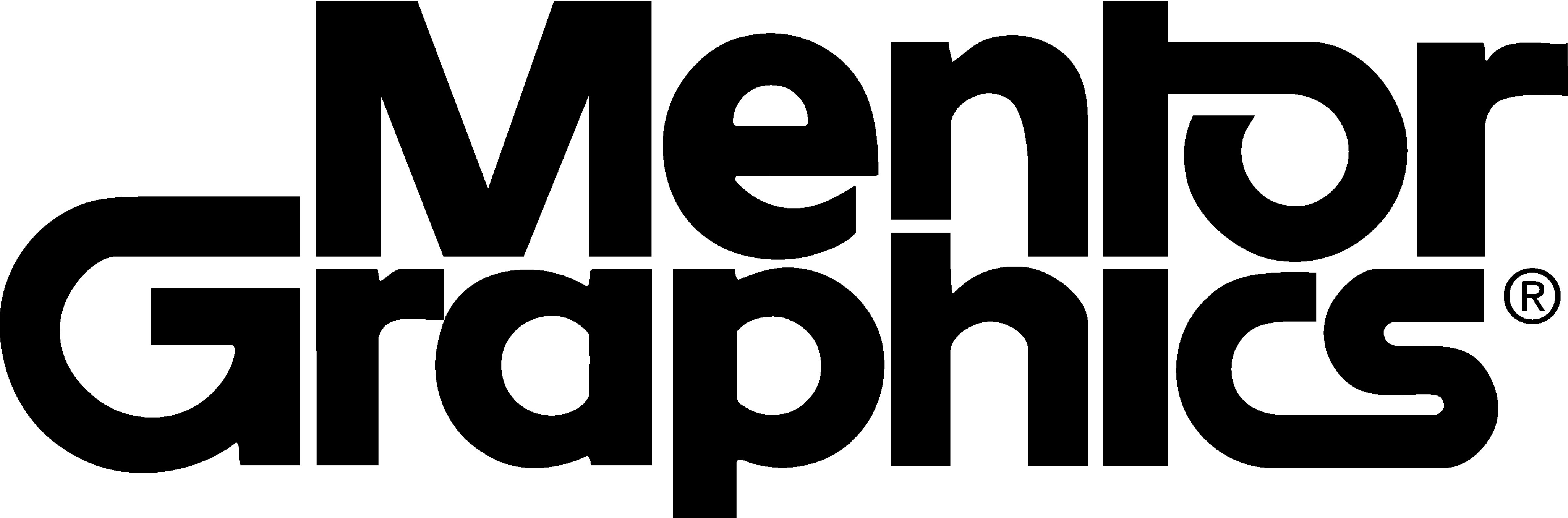 Mentor Graphics Corp. logo
