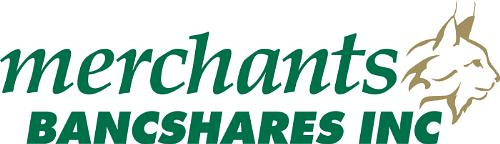 Merchants Bancshares,Inc. logo