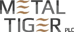 Metal Tiger PLC logo