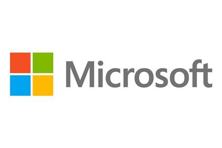 Microsoft Corporation logo