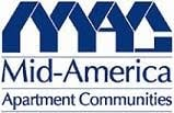 Mid-America Apartment Communities Inc. logo