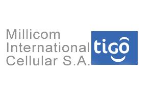 Millicom International Cellular SA logo