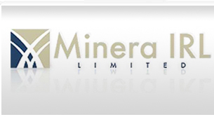 Minera IRL Limited logo