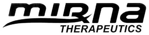 Mirna Therapeutics logo