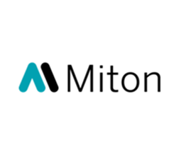 Miton Group PLC logo