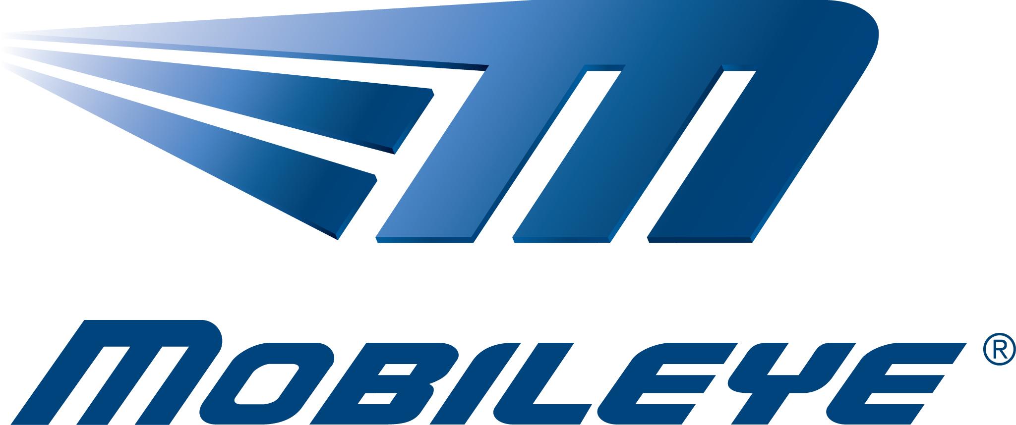 Mobileye N.V. logo