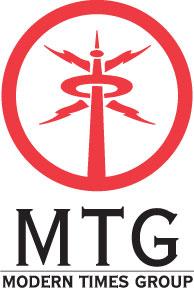 Modern Times Group MTG AB logo