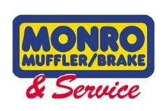 Monro Muffler Brake logo