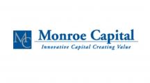 Monroe Capital Corporation logo