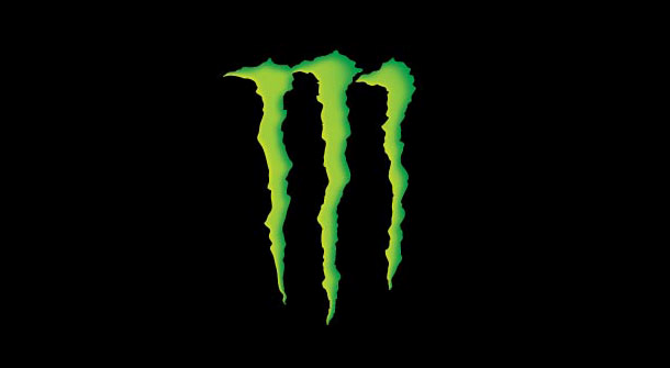 Monster Beverage Corp logo