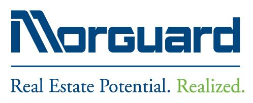 Morguard Corp logo