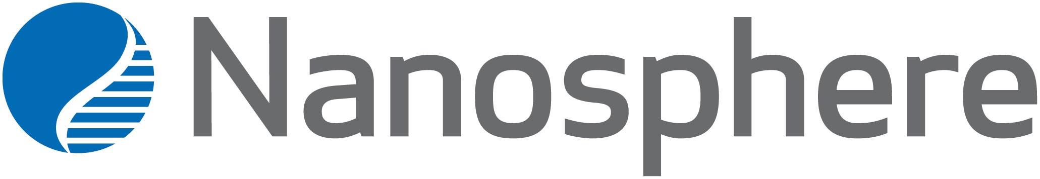 Nanosphere logo