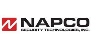 Napco Security Technologies logo