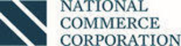 National Commerce Corp logo