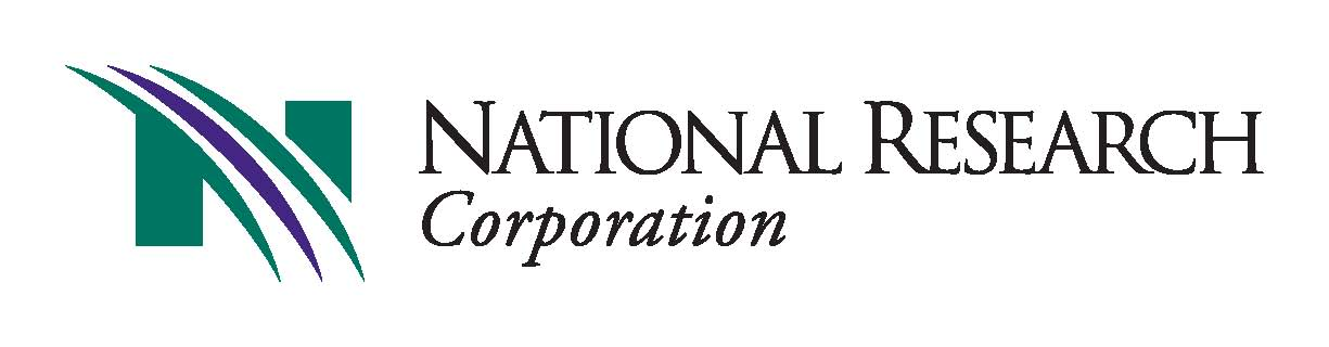 National Research Corp. logo