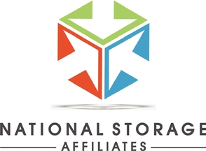 National Storage Affiliates logo