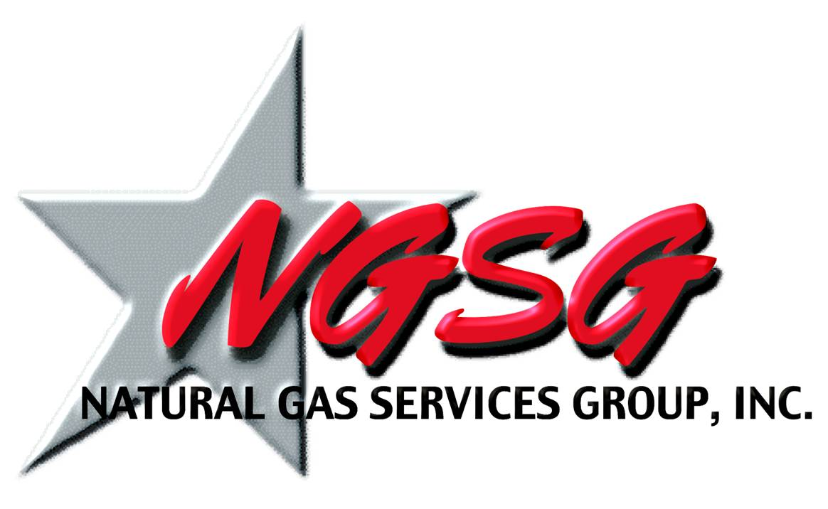 Natural Gas Services Group, Inc. logo