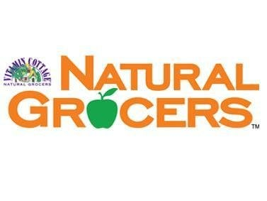 Natural Grocers by Vitamin Cottage logo