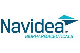 Navidea Biopharmaceuticals logo
