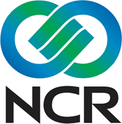 NCR Co. logo