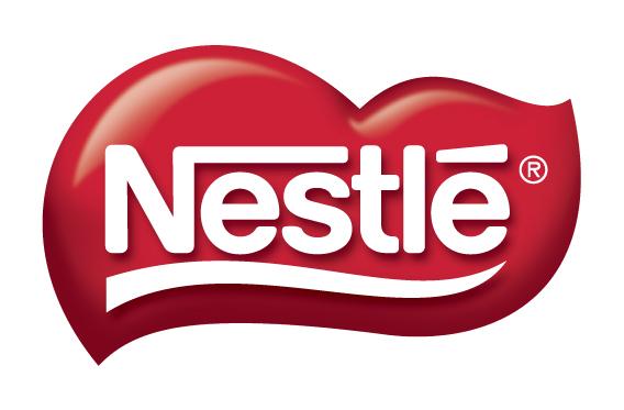 Nestle SA logo