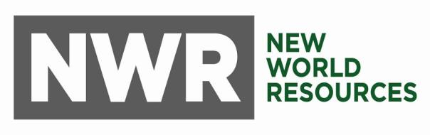 New World Resources PLC logo